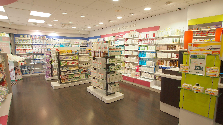 Pharmacie Bru Gassan