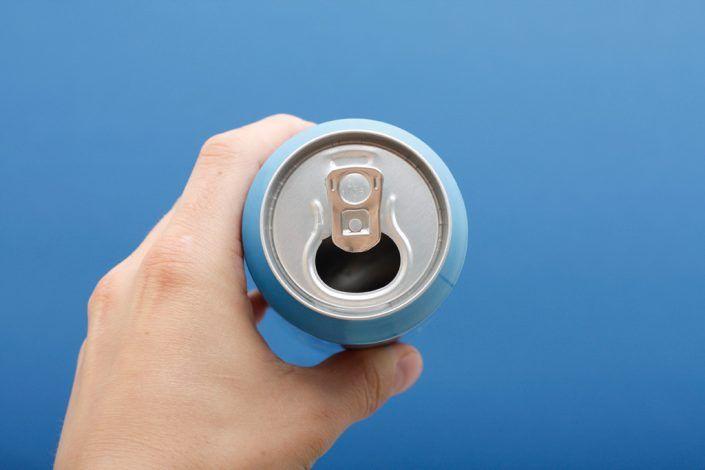 Energy-Drinks als Ursache für Hepatitis?...