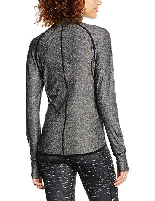 PUMA Damen Jacke Powershape Jacket, Black, XS, 513997 01: Amazon.de