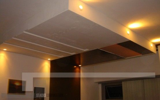 Interior Design Ceiling