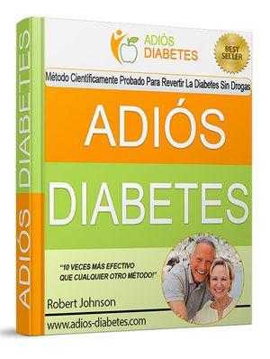 Tratamiento Adios Diabetes Solucion Natural Contra La