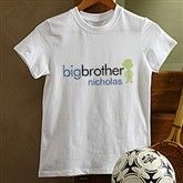 Big/Baby Brother & Sister© Youth T-Shirt - 10509-TS