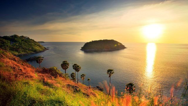 Фото острова Пхукет   Пхукет таиланд, Острова и ...