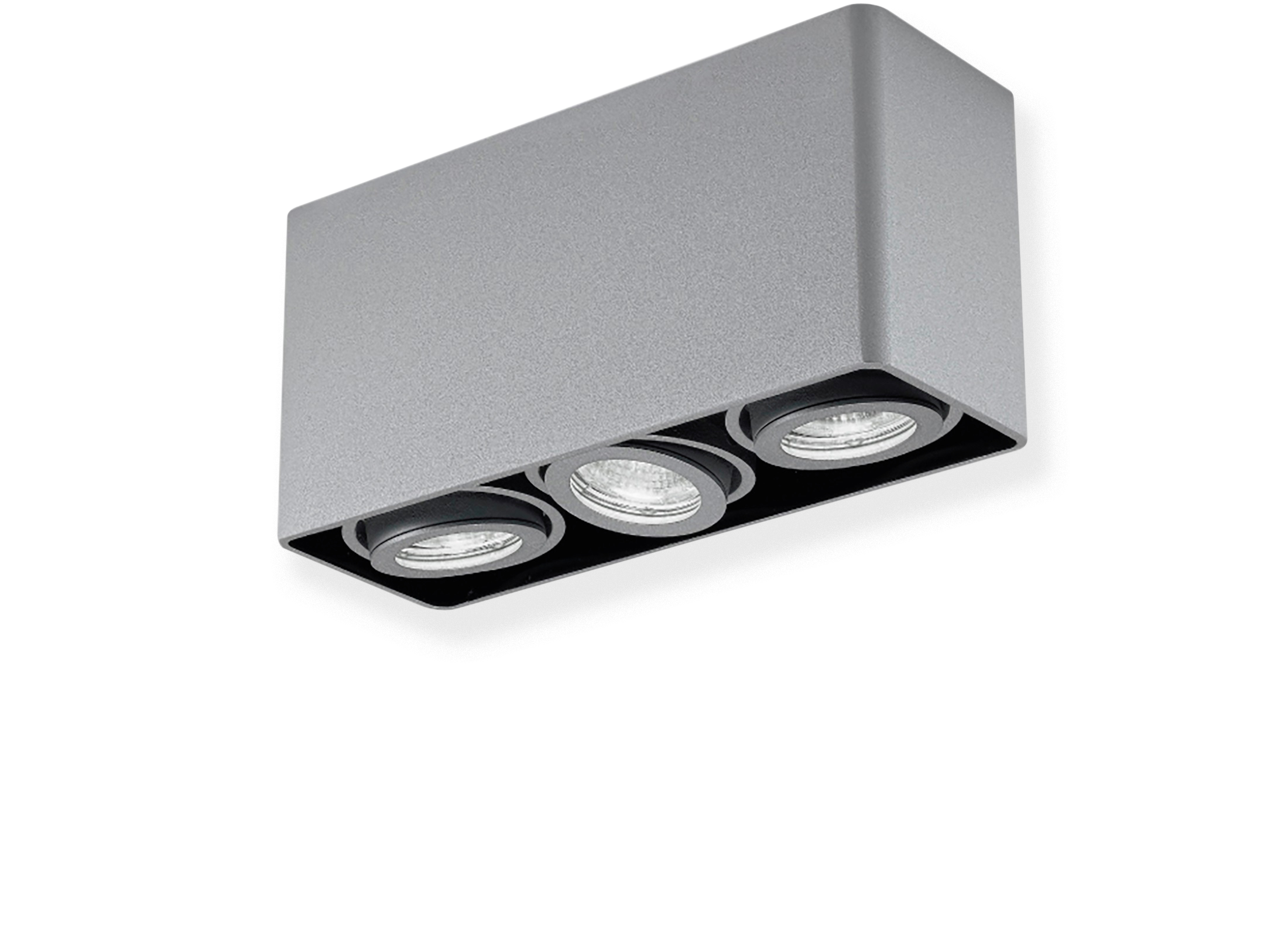 Location: Interior Light source: LED GU10 Mounting type: Surface ...