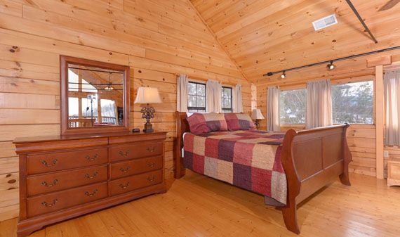 Pigeon Forge Cabins - Divine Winds #lodge #cabins #tennessee #smokymountain #cabinrental #rental #group #family #vacation #getaway #TN #pigeonforge