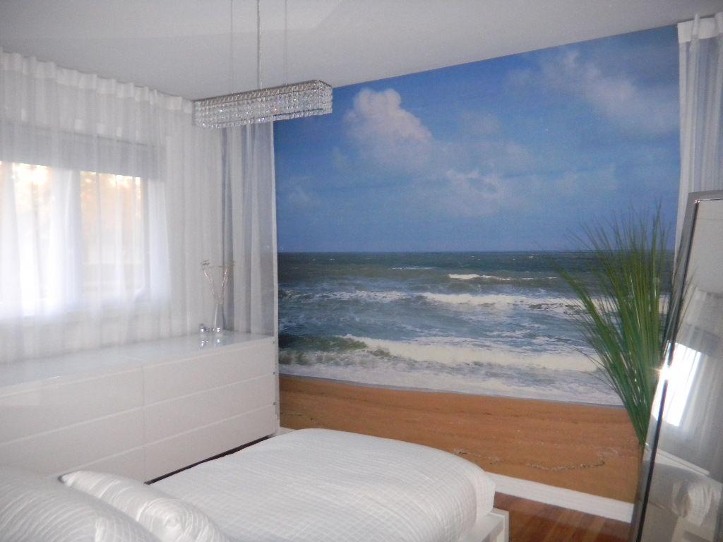 Idées Déco Pour la Maison |Murales en Papier Peint pour Chambre à ...