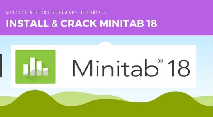 minitab 18 activation key