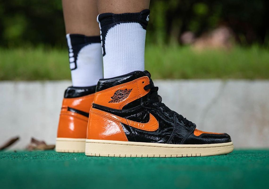 Does The Air Jordan 1 Shattered Backboard 3 0 Live Up To