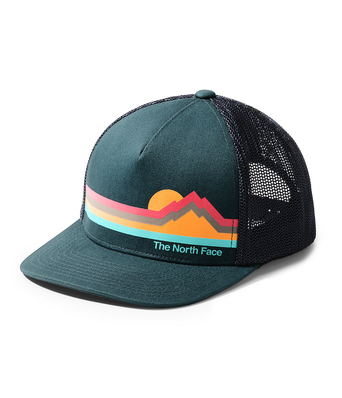 Youth Keep It Structured Trucker Hat In 2019 Products