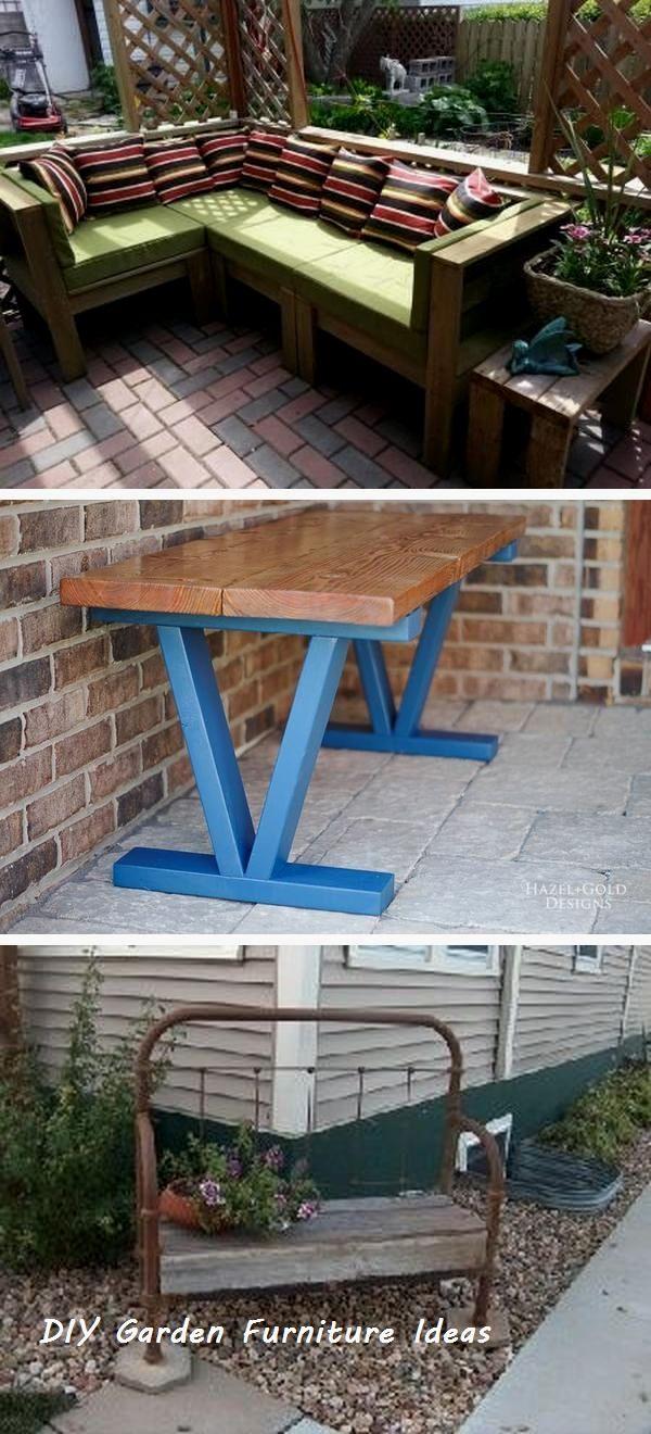 h15 outdoor garden ideas furniturettp www diycraftsdecoration com rh pinterest com