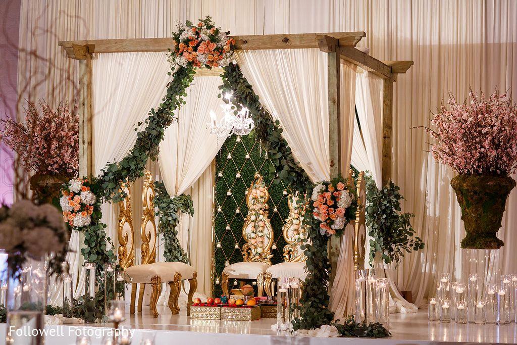 Ceremony Decor Ceremony Decor Wedding