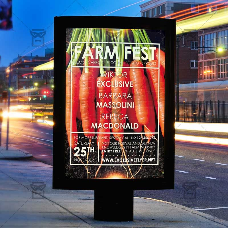 Free farm flyer template google search csa flyer pinterest free farm flyer template google search pronofoot35fo Images