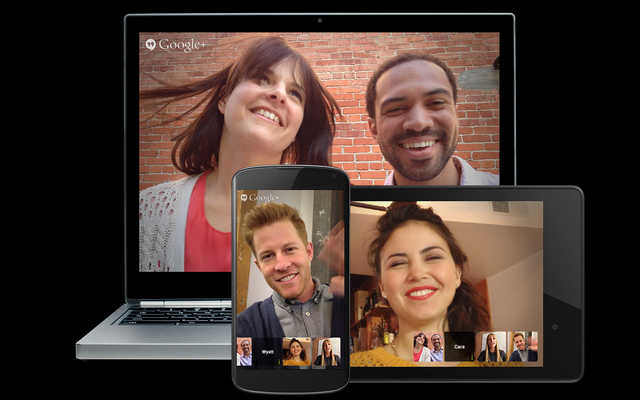 Can Google dominate live video with Hangouts on Air
