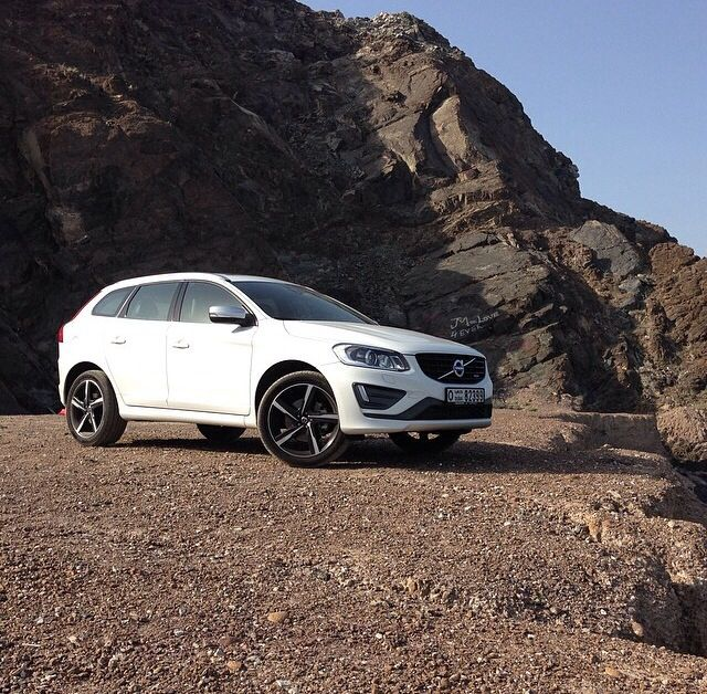 2019 Volvo S60 V60 And Xc60 T8 Are Getting Polestar: 2014 Volvo XC60 T6 AWD R-Design