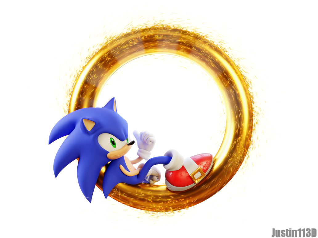 Sonic The Hedgehog Movie Ring Portal Render Tr By Https Www Deviantart Com Justin113d On Deviantart Sonic Sonic The Hedgehog Sonic Birthday