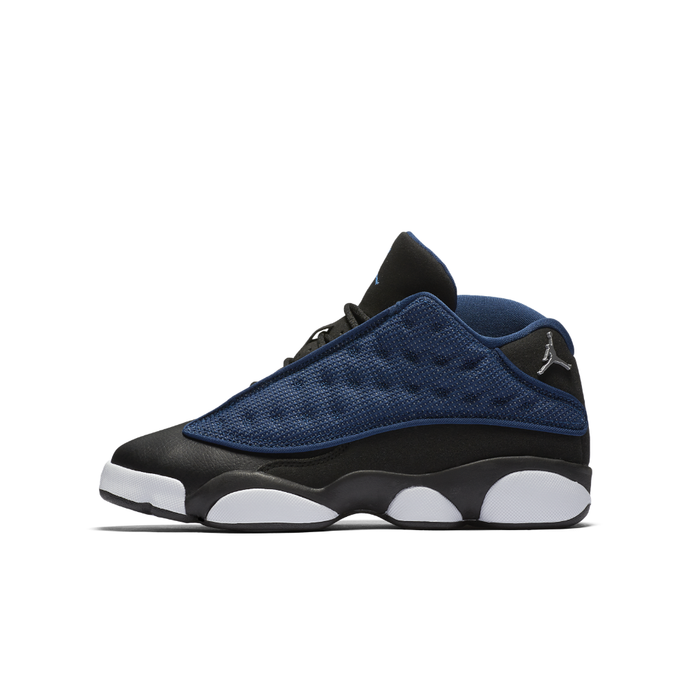 Air Jordan 13 Retro Low Big Kids  Shoe dd915505ad