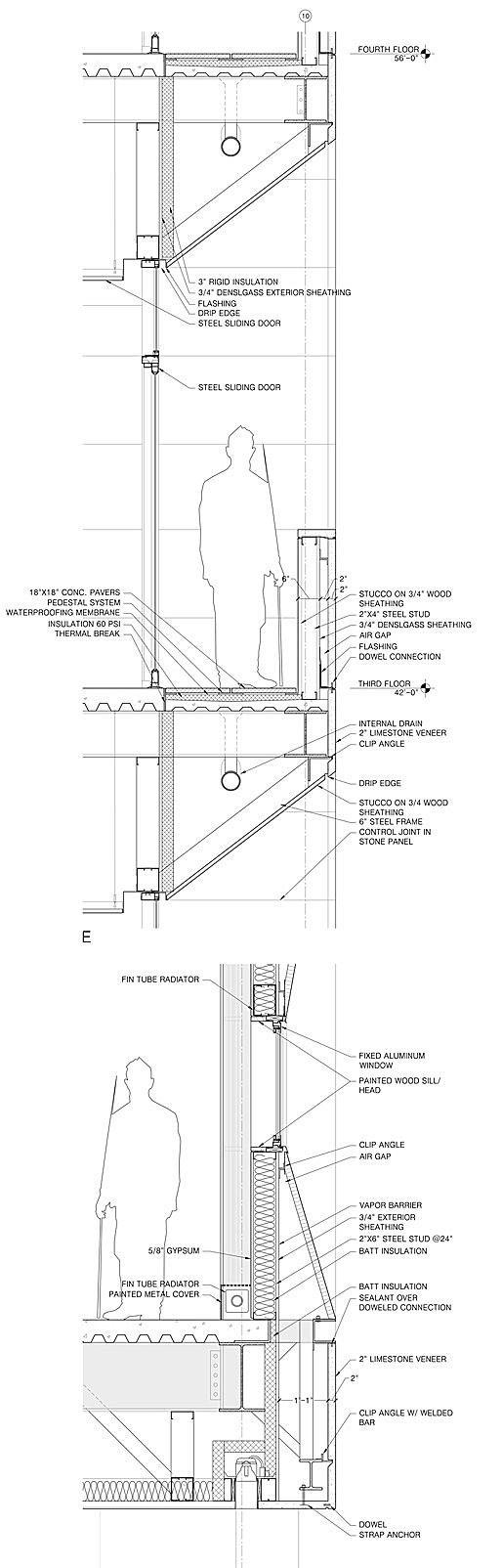 Oberlicht detail dwg  590f172a3da690efcebb8e1fe4d76bdc.jpg (514×1604) | DWG | Pinterest ...