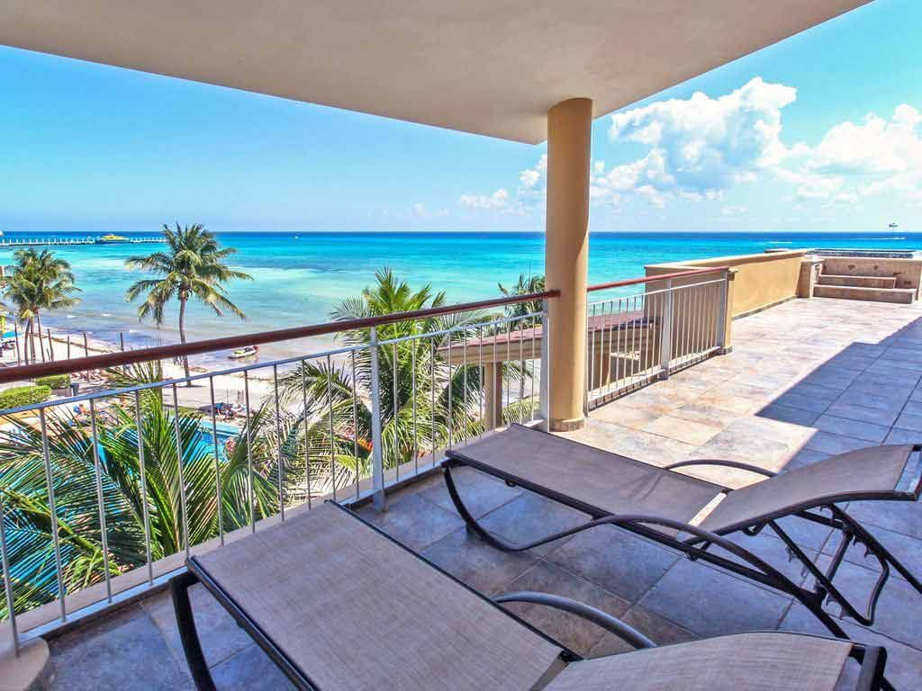 el faro penthouse for sale playa del carmen now enjoy the beach in rh pinterest com