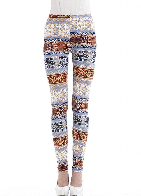 5e2b628eb30e5 Maxhoc Women's Metallic Leggings Shiny Wetlook Lycra Tights Pants ** Learn  more by visiting the image link.   Women's Leggings   Leggings, Pants, ...