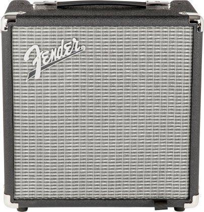 fender rumble 15 v3 1x8 bass combo amplifier 15 watts 1x8 this rh pinterest com