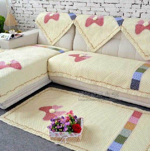 Sofa Cover Muebles Sala