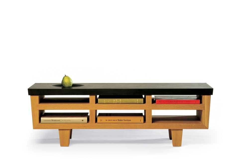 Furniture by Ted Boerner | De Sousa Hughes