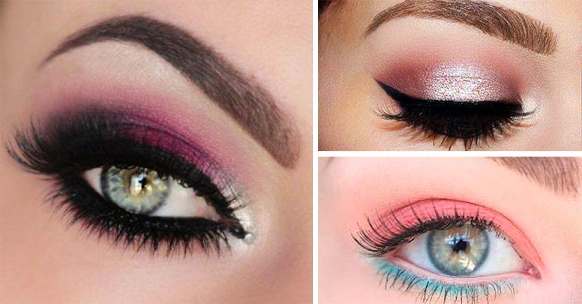 20 Trucos de maquillaje para lograr unas sombras envidiables ...