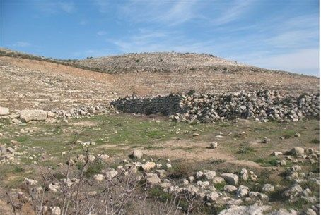Israel and Stuff » Israeli Archaeologists report to have found Shilo Tabernacle
