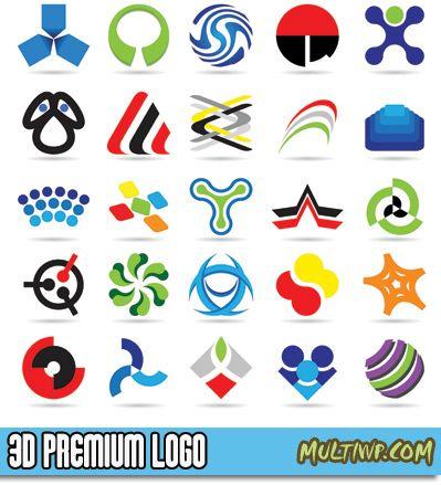 Free Logo Design Templates | Logo Vector Free | Logo Buffer ...