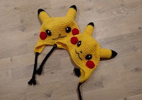 Pikachu lue