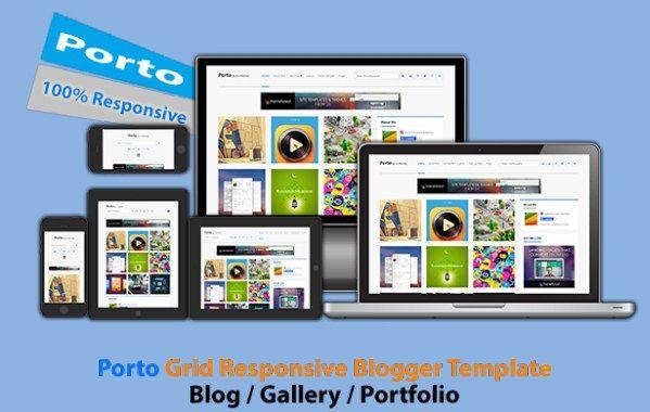 Porto Templates -Wordpress Responsive Free Download   Themes ...