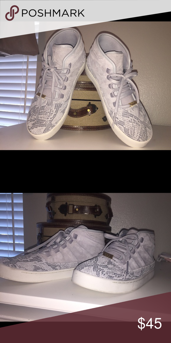 Russell Westbrook Jordan youth womens sneakers Size 7Y or women s 9 Worn  twice Bottom of shoes have a little visible wear Otherwise perfect No box  Jordan ... fb5fa21149