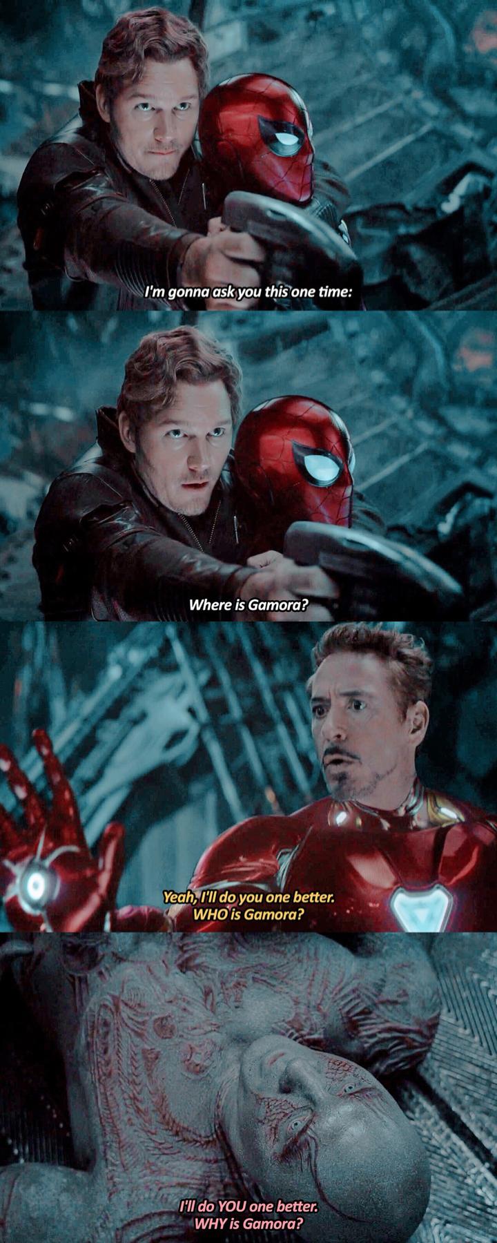avengers infinity war (2018) Marvel memes, Marvel jokes