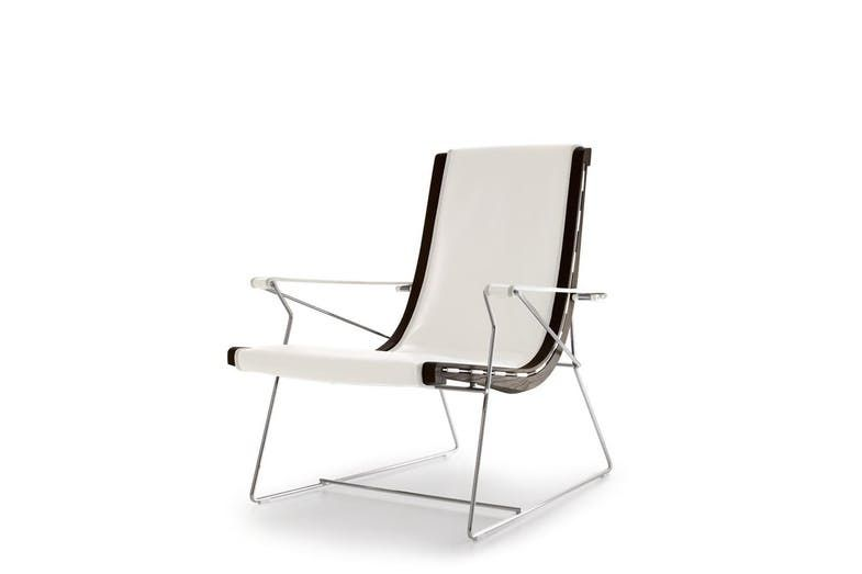 J.J. Armchair by Antonio Citterio for B&B Italia | Space Furniture