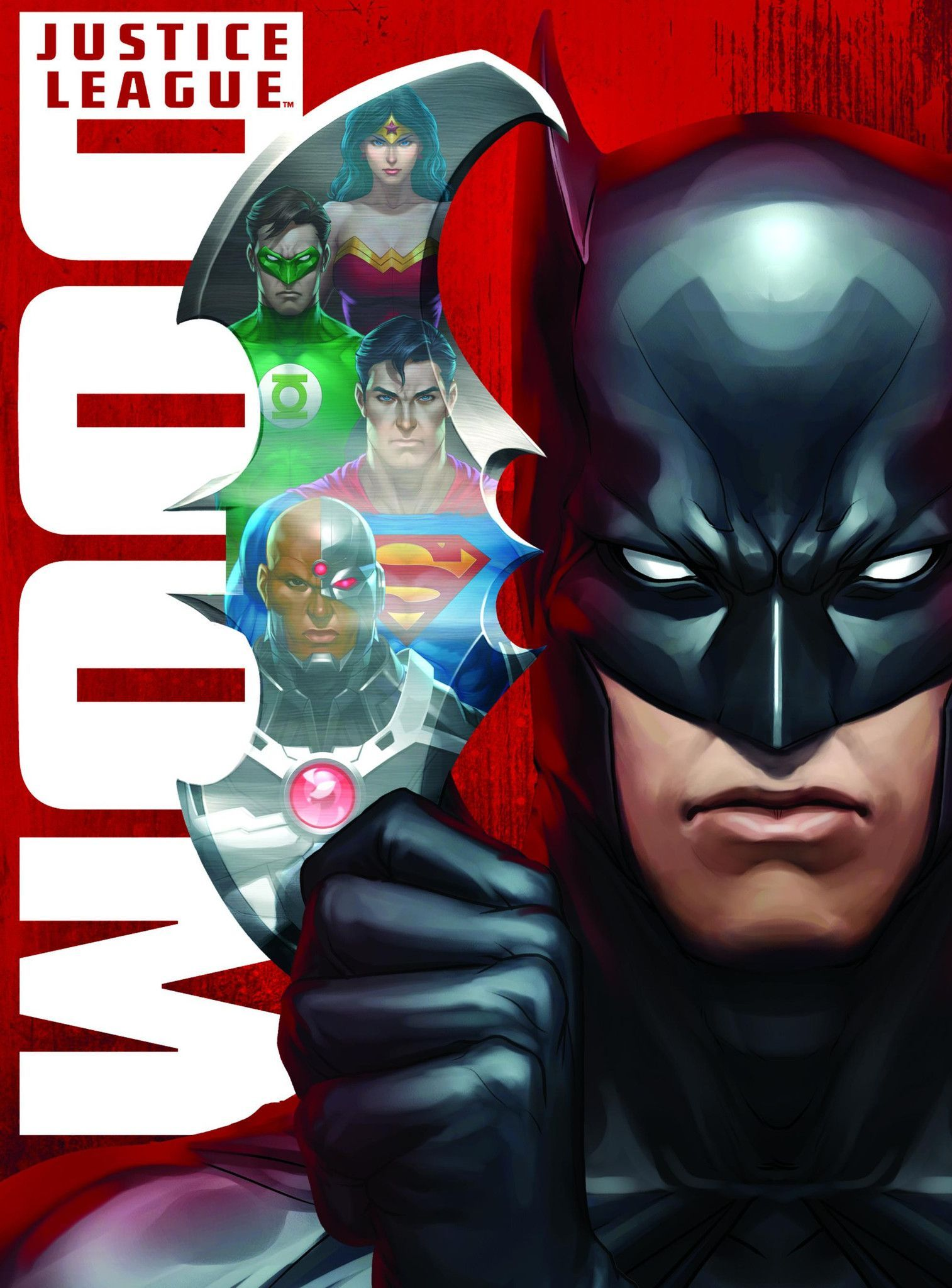 Justice League Doom Justice League Doom Justice League Watch Justice League