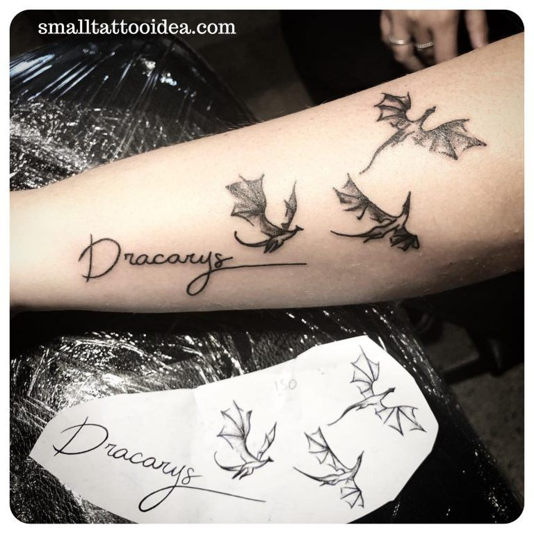 30 Small Game Of Thrones Tattoo Ideas Small Tattoo Ideas Game Of Thrones Tattoo Small Tattoos Dragon Tattoo Game Of Thrones