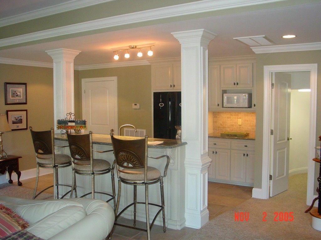 23 most popular small basement ideas decor and remodel basements rh pinterest com