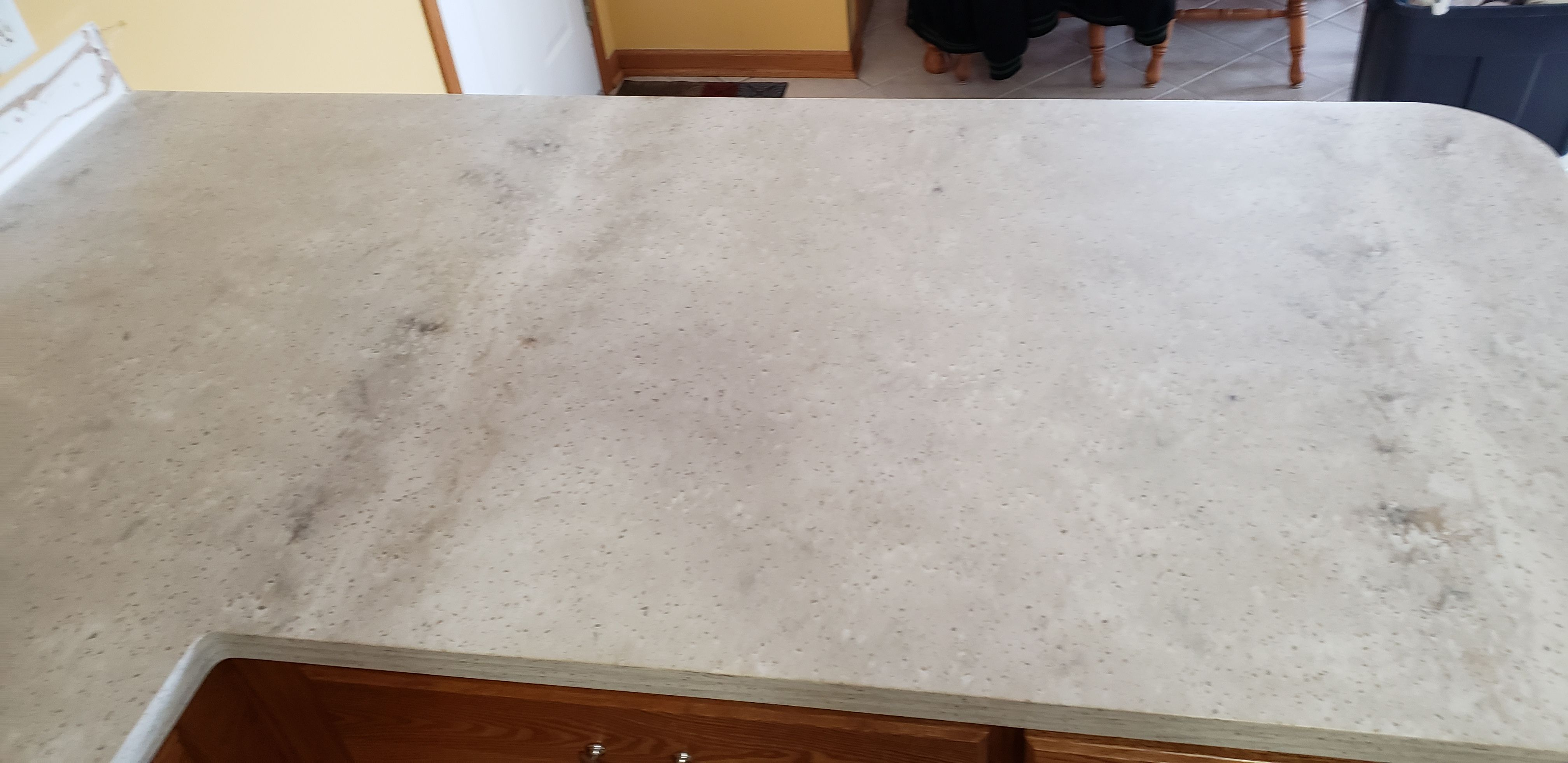 This Is Lg Hi Macs Vernazza Solid Surface Countertop I Was