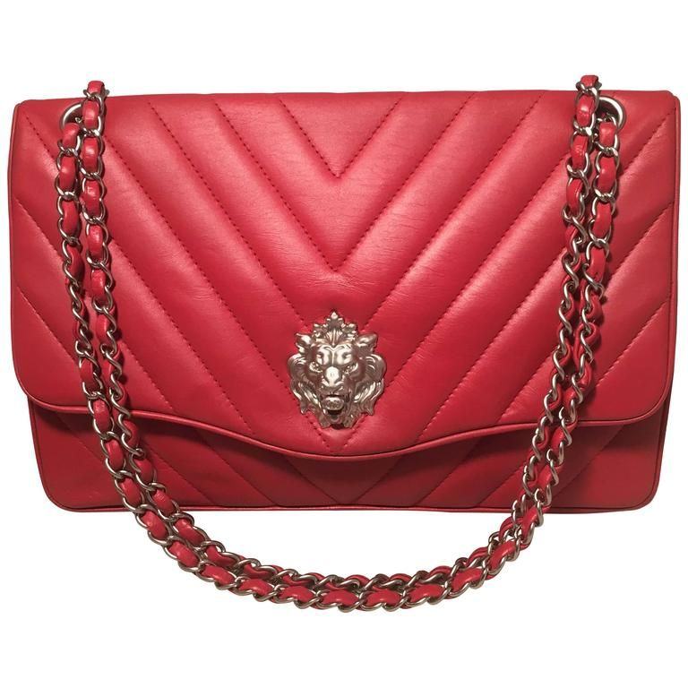 HUA Womens Classic Quilted Crossbody Purse Shoulder Bags Golden Chain Satchel Handbags