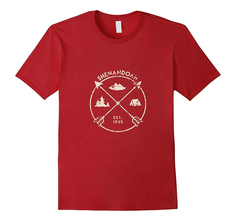 Distressed Capital Reef National Park Utah Sweatshirt