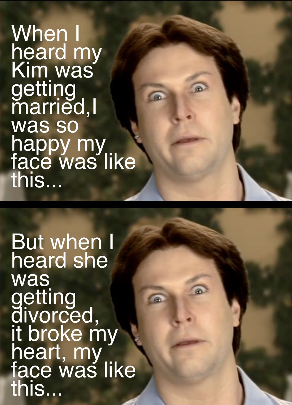 Watch Bruce Jenner to Kim Kardashian: I Cant Die and Not Experience Her video