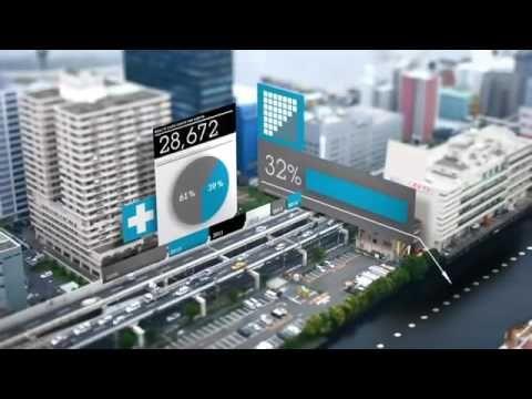 IBM  City Forward    YouTube