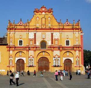 San Cristobal De Las Casas, Mexico An Ethereal Highland