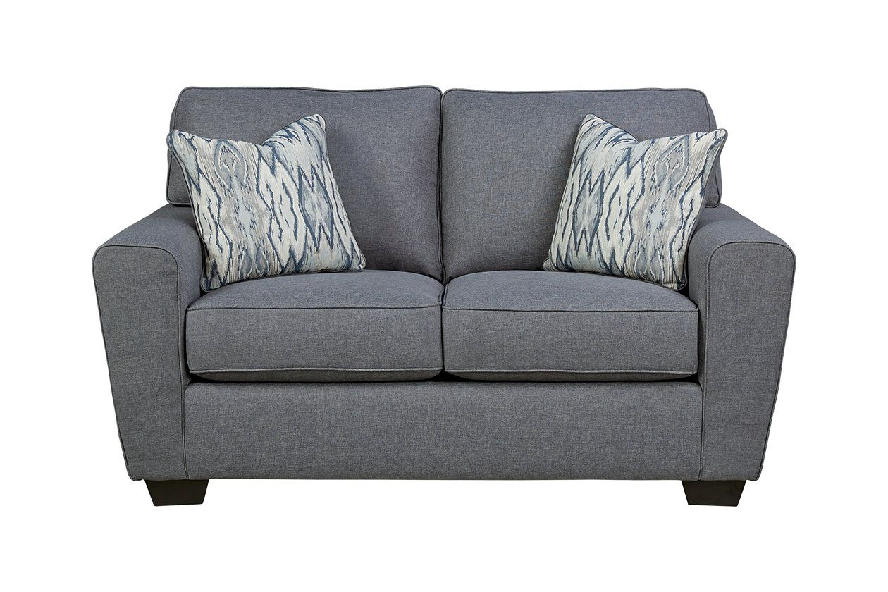 Best Calion Loveseat Love Seat Ashley Furniture Furniture 400 x 300
