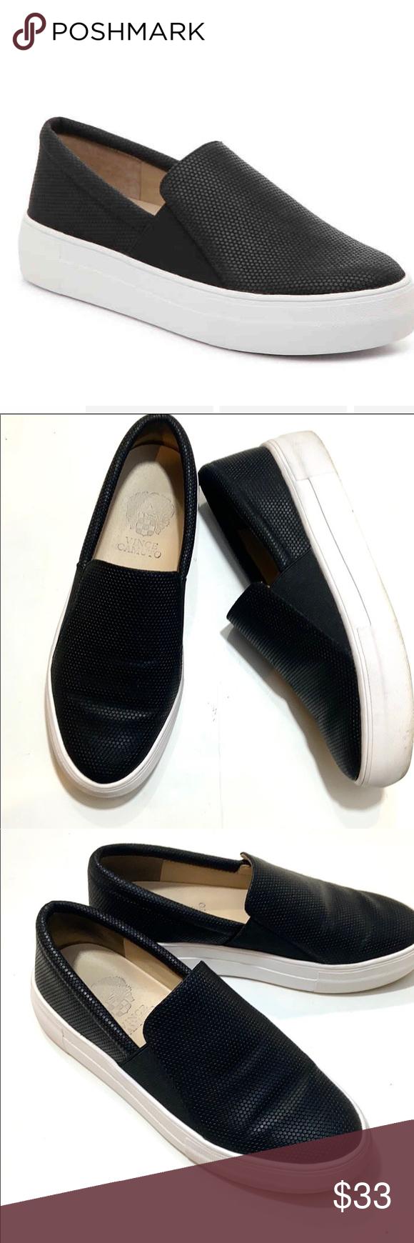 Vince Camuto Kanesya Platform Sneakers