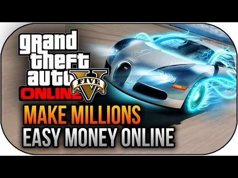 Gta 5 online make millions in minutes how to make money fast gta 5 online make millions in minutes how to make money fast get easy ccuart Choice Image