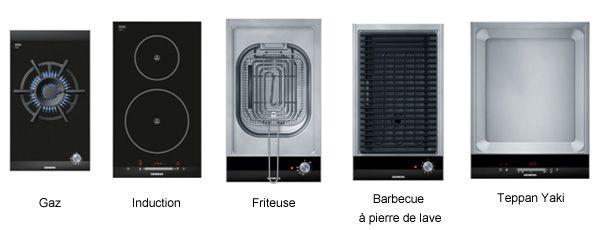 Dominos De Cuisson Cocinas Modernas Cocinas Disenos De Unas