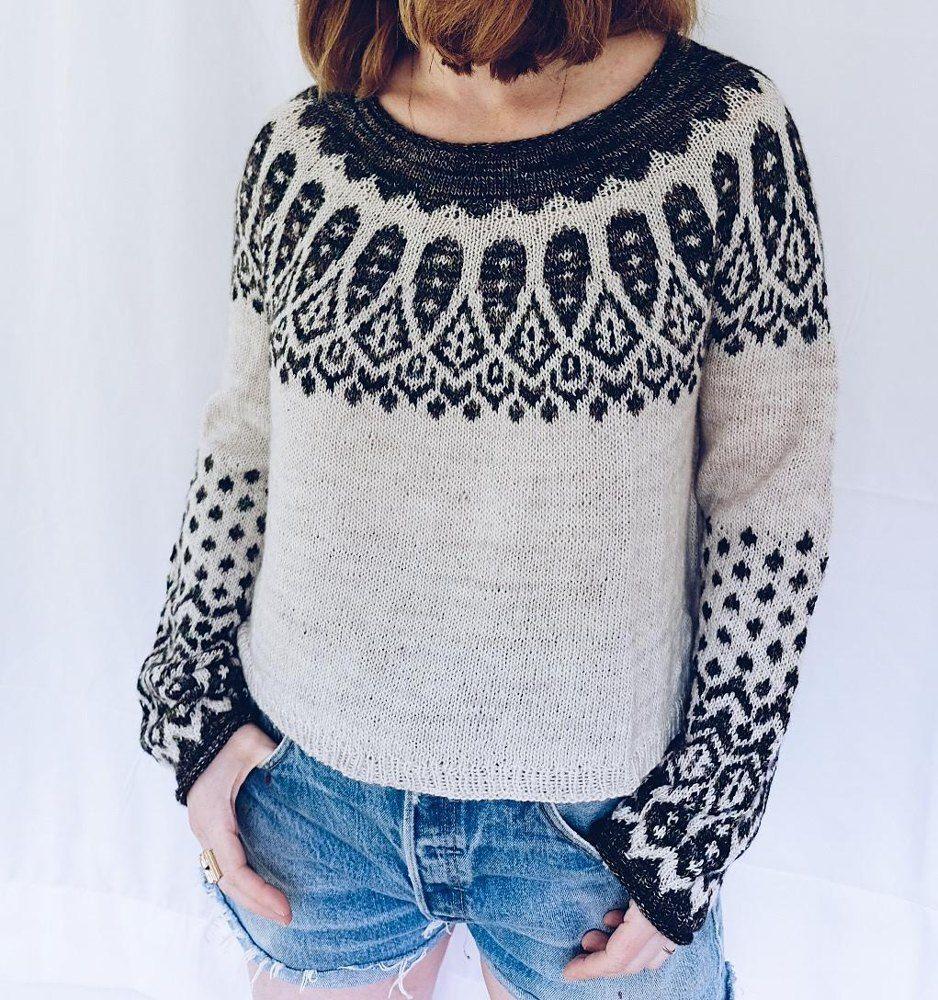 Sipila | Faireisle | Pinterest | Knitting, Knitting patterns and ...