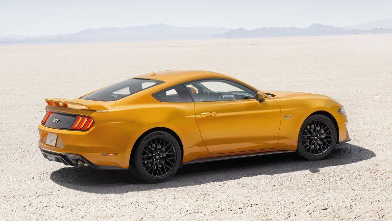ford mustangs come straight from the dealership with 800 hp for 40k rh pinterest com