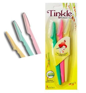 Image result for tinkle eyebrow shaper